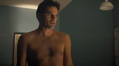 billy burke shirtless feast of love