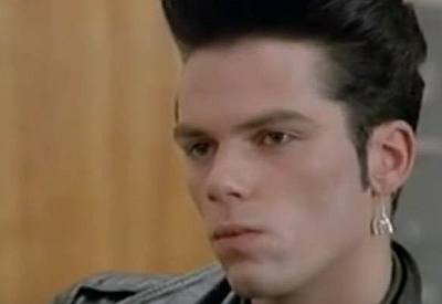 billy burke young