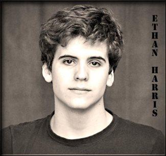 ethan harris - idol - wgwg