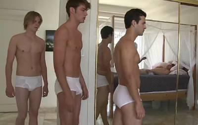 graham rogers tighty whitie briefs underwear