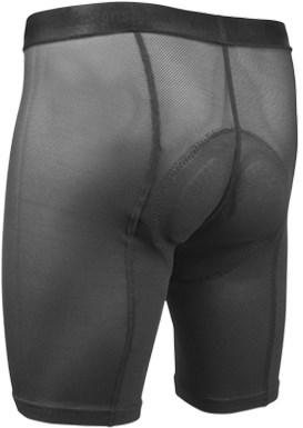 mens padded bike cycling underwear