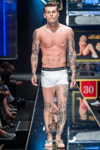spring 2014 mens underwear - philipp plein