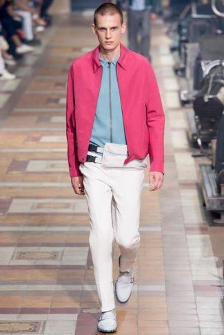 spring jackets for men 2014 - lanvin menswear collection - paris fashion week june 2013