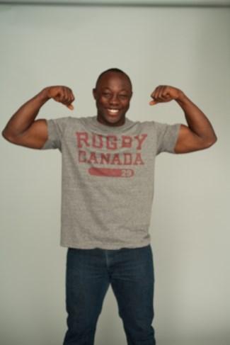 black rugby players - nanyak dala - canada