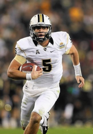 Blake Bortles college football hunk ucf