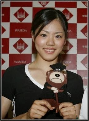 Kei Nishikori Girlfriend Honami Tsuboi