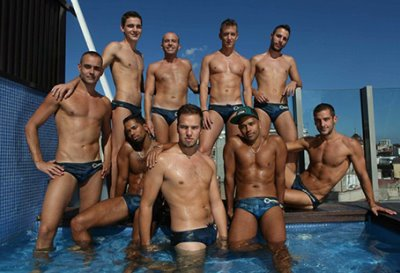 barcelona panthers swim team calendar