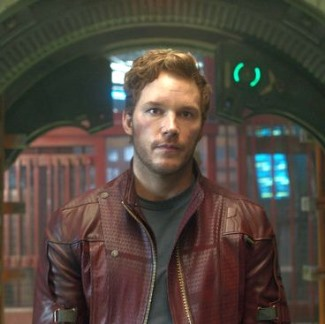 guardians of the galaxy leather jacket chris pratt - Peter Quill - Star-Lord