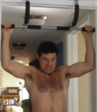 matt gutman abc news - sexy - work out