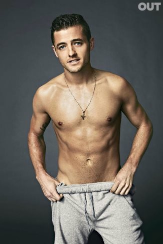 robbie rogers - out gay american soccer star