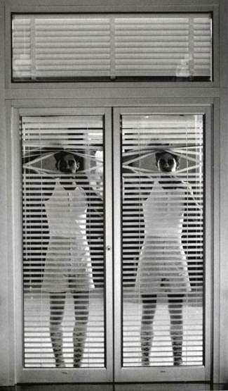 Brian Travis Davenport underwear - identical twin brothers - gq italy
