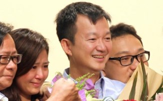 Raymond Chan Chi-chuen - gay hk politician