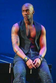 anthony mackie shirtless photo