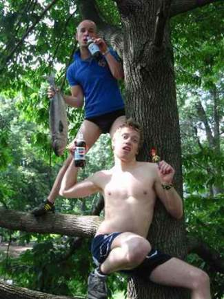 barrett foa shirtless photo - gay or straight - ncis