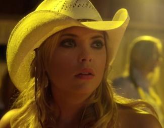 best cowboy hats for girls - stetson santa fe cowboy hat - pretty little liars