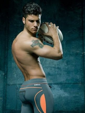 cody calafiore model - big brother