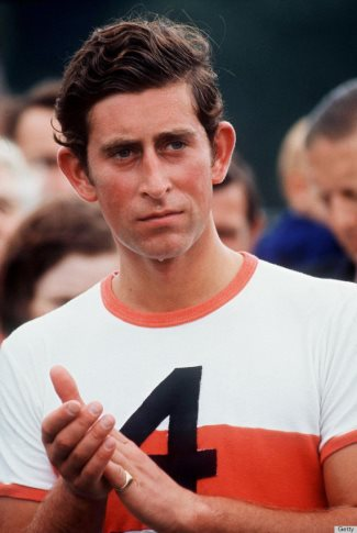 famous men with big ears - prince charles