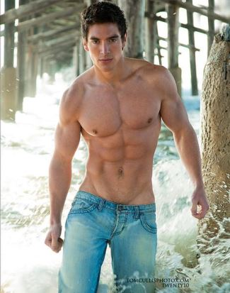 gay country singers - Steve Grand