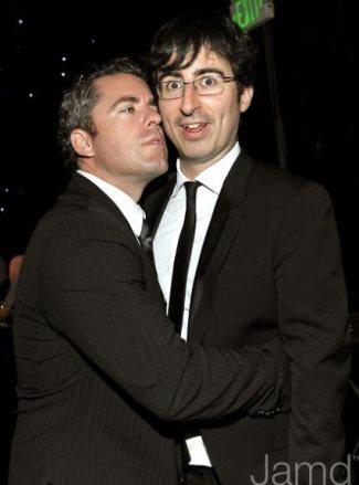 jason jones gay with john oliver