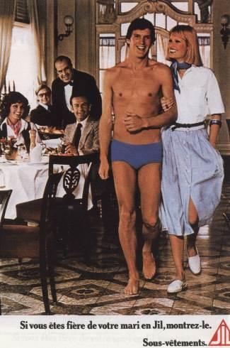 john oliver underwear - not really