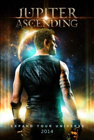 jupiter ascending leather vest