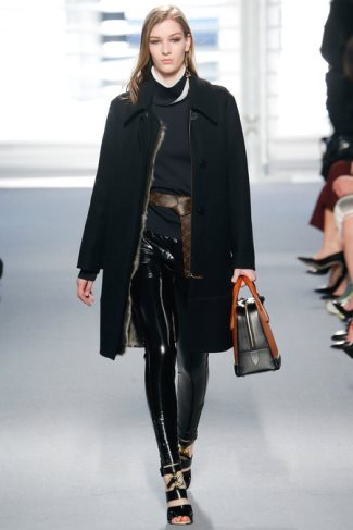 best skinny leather pants for women by louis vuitton
