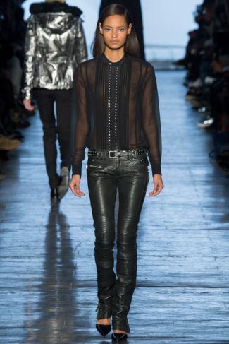 best skinny leather pants by diesel black gold