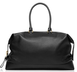 tom ford buckley leather weekend bag - 4260