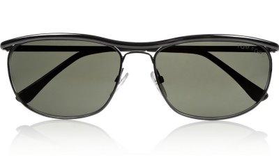 tom ford tate aviator style sunglasses discount savings2