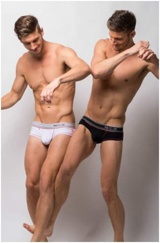 hot male twins underwear nicholas and campbell pletts for marcuse