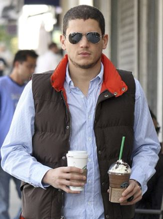 wentworth miller ray ban sunglasses