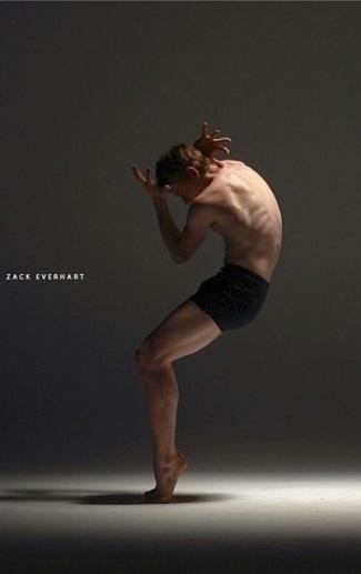 zack everhart shirtless - sytycd season 11 - boxer briefs underwear