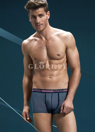 Philippe Leblond for Sloggi Underwear Fall 2012