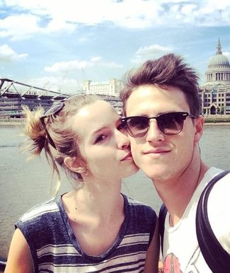 Shane Harper girlfriend - dating relationship status
