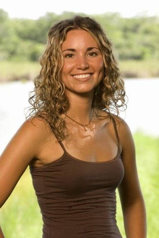 beautiful female lawyers - brooke struck - survivor guatemala