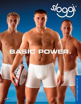 ben cohen sloggi underwear model