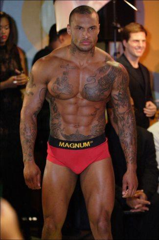 david mcintosh magnum underwear