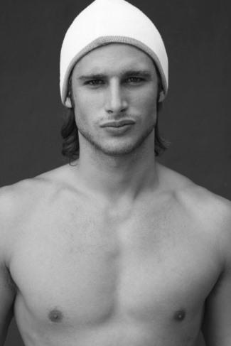 drew christy body - survivor male model