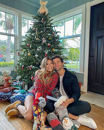 jake miller girlfriend brandi burrows