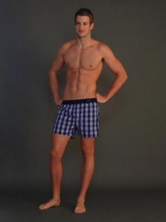 james-magnussen underwear - boxers