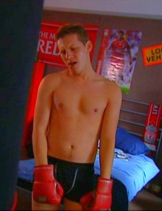 james sutton shirtless boxer shorts