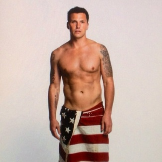 sean avery shirtless - gay or girlfriend