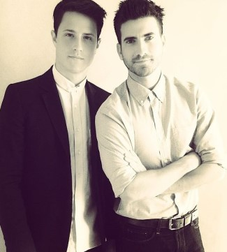 shane harper with ryan rottman - happyland hunks