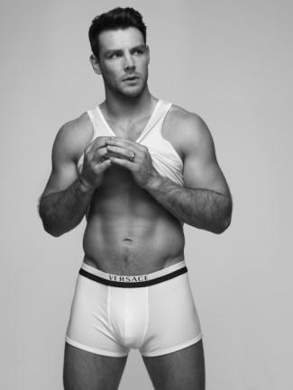 ben foden underwear by versace
