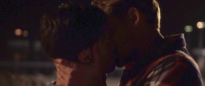 cody longo gay kiss - silent thief2