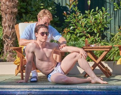 freddie fox speedo - white house farm