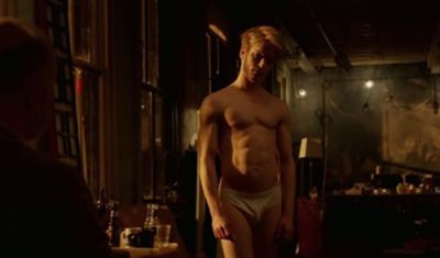 freddie fox underwear - cucumber