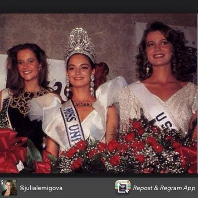 julia lemigova martina navratilova wife is a beauty queen