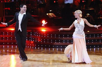mark cuban gay in dancing with the stars