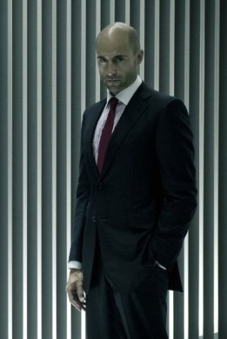 mark strong hot - welcome to the punch